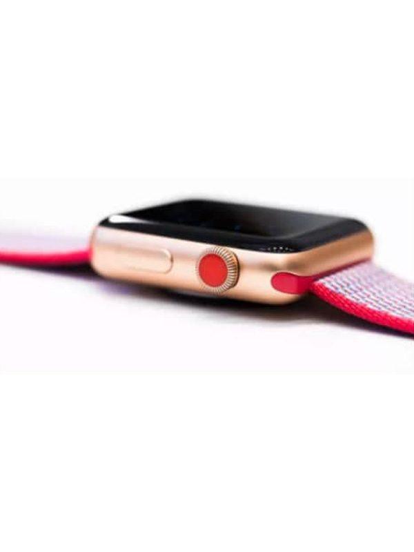 Apple Watch Series 3 Gps Cellular 38mm Rose Gold Wristwatch Sean Paul Store